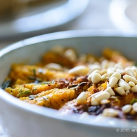 Carrot & Rhubarb Spread ||| Pasta de Cenoura & Ruibarbo
